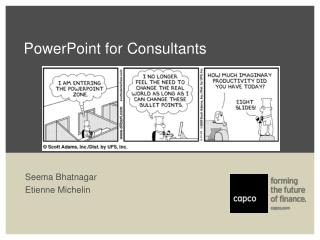 PowerPoint for Consultants