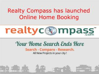 Realty Compass Online Home Buying