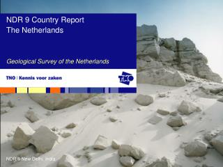 Geological Survey of the Netherlands