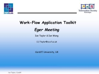Work-Flow Application Toolkit