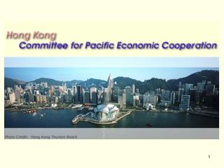 Pacific Economic Cooperation Committee (PECC)
