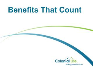 Benefits That Count