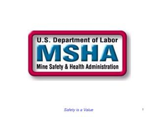 Agency/Industry Partnership  to Reduce Accidents,  Injuries, and Illnesses.