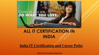 Certificate Courses Online Training & Certification Courses