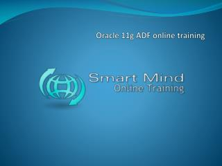 Oracle 11g online training | Online Oracle 11g Training in u