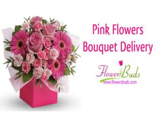Flower Bouquet Delivery in Hyderabad