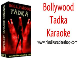 Bollywood Tadka Song Karaoke