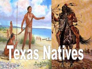 Texas Natives