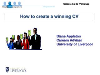 How to create a winning CV