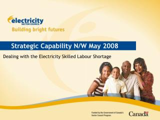 Strategic Capability N/W May 2008
