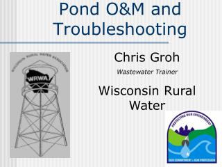 Pond O&M and Troubleshooting