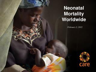 Neonatal Mortality Worldwide