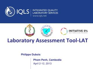 Laboratory Assessment Tool-LAT