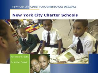 New York City Charter Schools