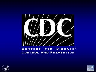 Public Health Systems Research:  New Directions for CDC
