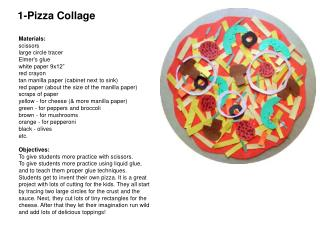 1-Pizza Collage