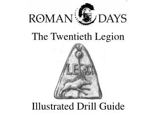 The Twentieth Legion