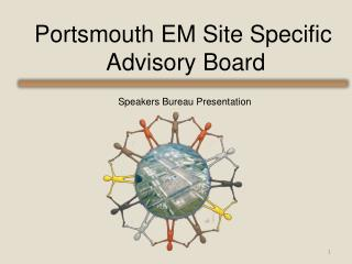 Portsmouth EM Site Specific  Advisory Board