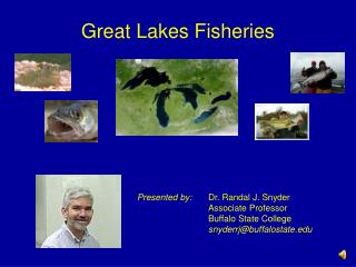Great Lakes Fisheries