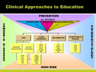 Clinical Approaches to Education