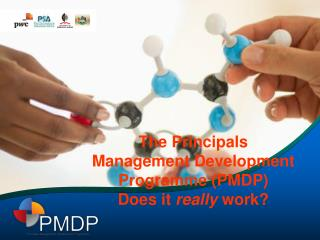 The Principals Management Development Programme (PMDP) Does it  really  work?