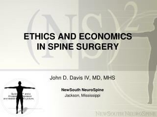 ETHICS AND ECONOMICS IN SPINE SURGERY