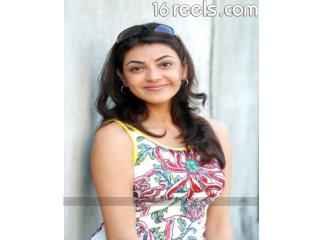 Kajal Aggarwal - South Indian Actress