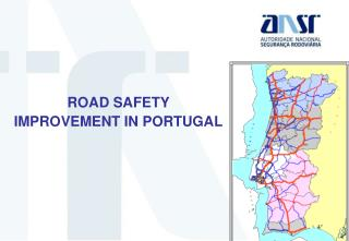 ROAD SAFETY IMPROVEMENT IN PORTUGAL