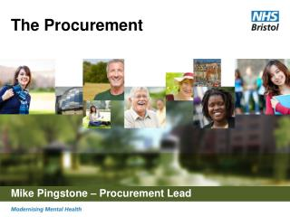 The Procurement