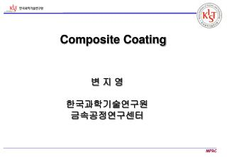 Composite Coating