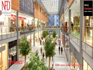 Commercial Terminus in the Heart of Noida @8130883999