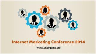 Internet Marketing Conference