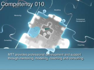 Competency 010