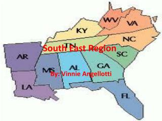 South East Region