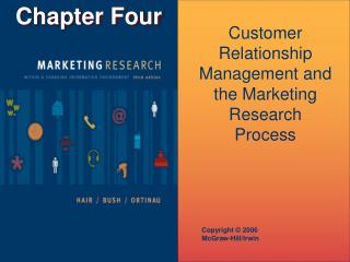 Customer Relationship Management (CRM) Not a concept or a project Business strategy