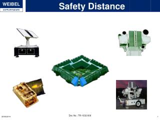 Safety Distance