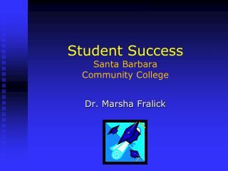 Student Success  Santa Barbara  Community College