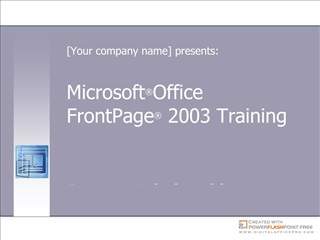 Microsoft® Office