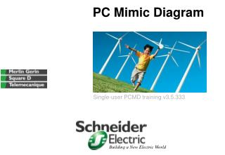 PC Mimic Diagram