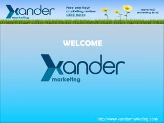 Xander Marketing