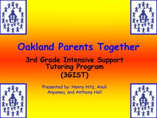Oakland Parents Together