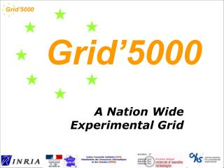 Grid'5000