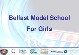 Belfast Model School For Girls