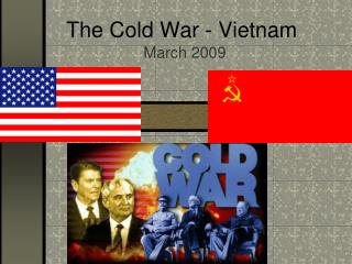 The Cold War - Vietnam