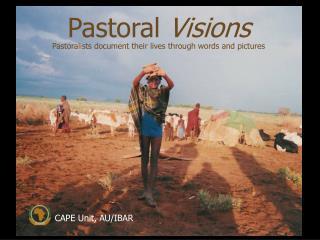 Pastoral  Visions