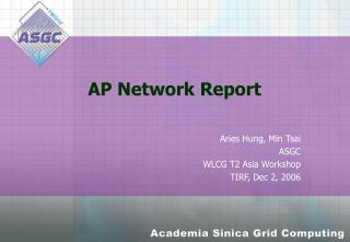 AP Network Report