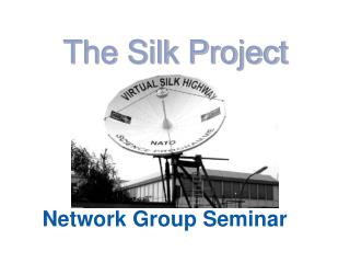 Network Group Seminar