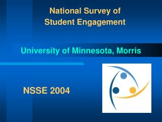 National Survey of Student Engagement