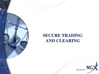 SECURE TRADING AND CLEARING