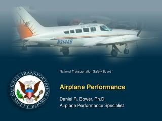 Airplane Performance